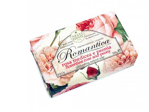 Rose & Peony Bar Soap