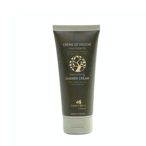 Panier des Sens Olive Shower Cream