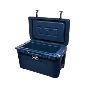 Tundra 45 Hard Cooler - Navy