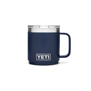 Stackable Mug 10oz - Navy