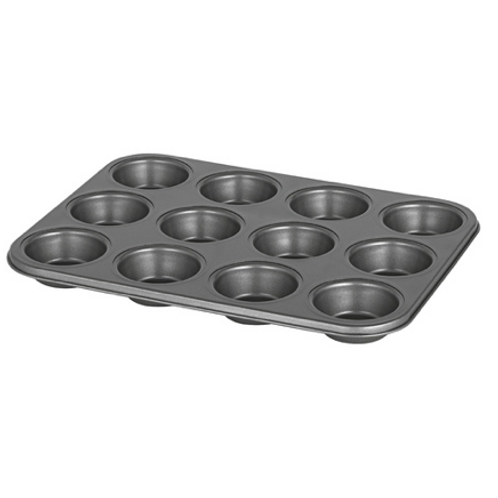 Standard Muffin Pan 12 pods