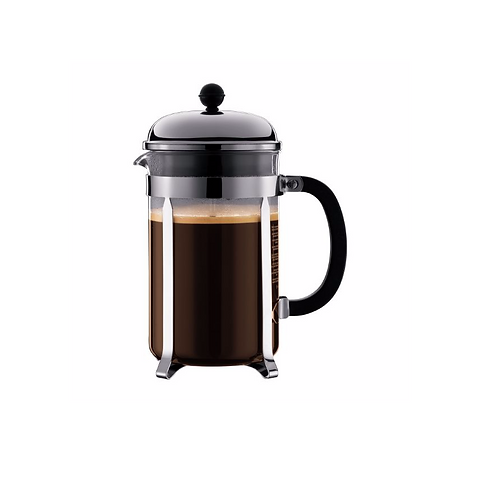 BODUM ~ 12 Cup French Press