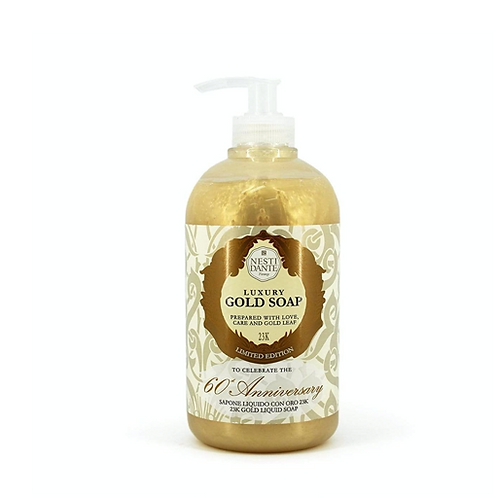 Luxury Gold Hand & Body Wash