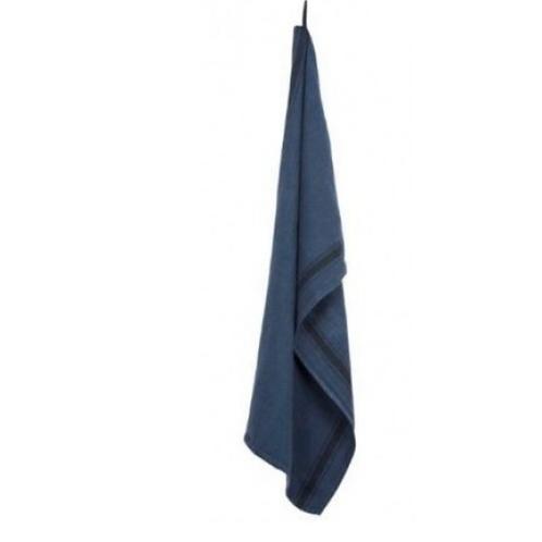 Linen Ink Tea Towel