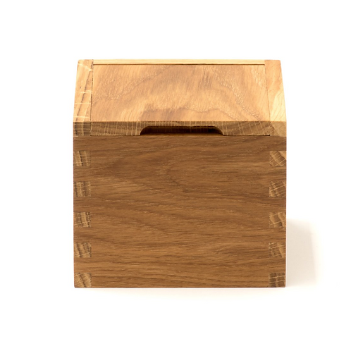 Kitchen Box ~ Hard Maple