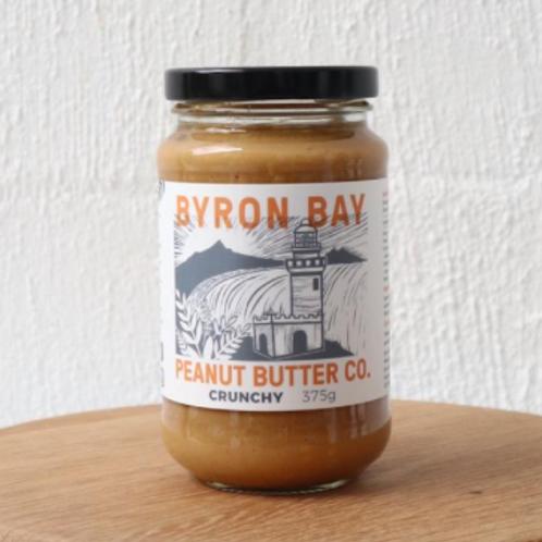 Byron Bay Peanut Butter ~ Crunchy