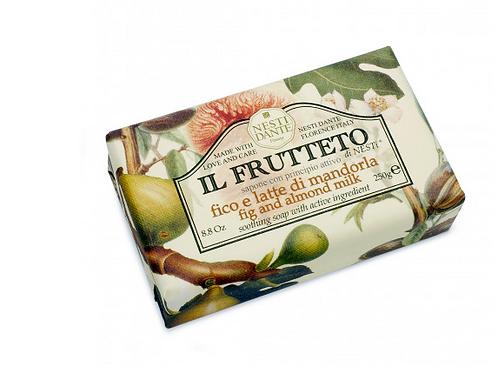 Fig & Almond Bar Soap