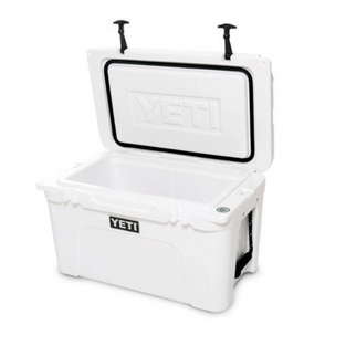 Tundra 45 Hard Cooler - White