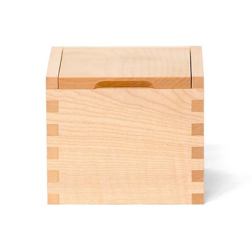Kitchen Box ~ White Oak