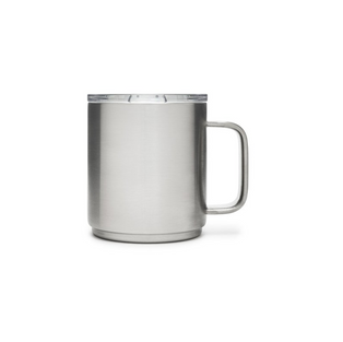 Stackable Mug 10oz - Stainless