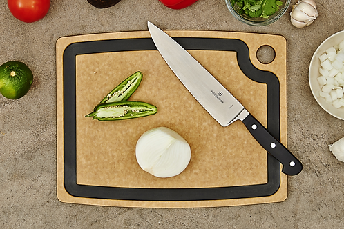 Epicurean Gourmet Series Cutting Board 37cm x 28.5cm ~ Natural