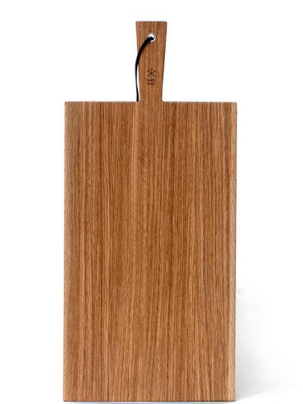 Cheese Paddle No.5 White Oak