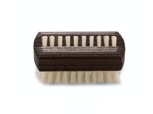 Thermowood Travel Nail Brush