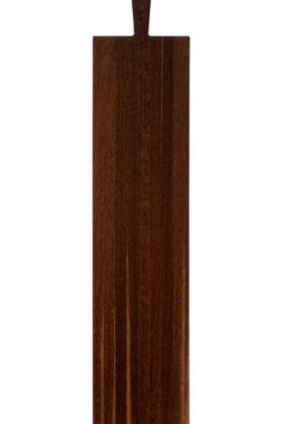 Cheese Paddle No.4 Smoked Oak
