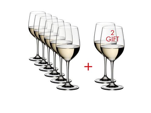 Vinum Voigner/Chardonnay ~ PAY 6 GET 8