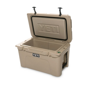 Tundra 45 Hard Cooler - Tan