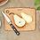 Thumbnail: Epicurean Kitchen Series Cutting Board 20cm x 15cm