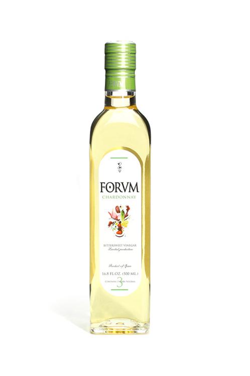 Forvm Chardonnay Vinegar 500ml