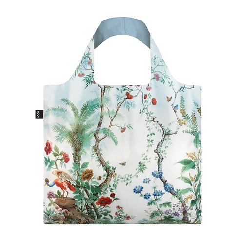 Chinese Decor Shopping Bag