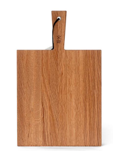 Cheese Paddle No.6 White Oak