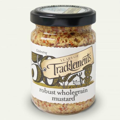 Robust Wholegrain Mustard