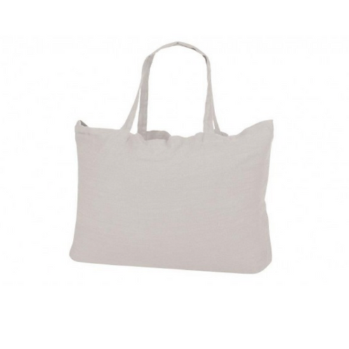 Linen Tote ~ Natural