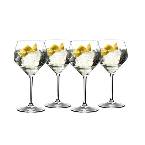 Gin Set ~ Stemmed