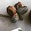 Thumbnail: Banksia Votive Tea Light Holder ~ Large