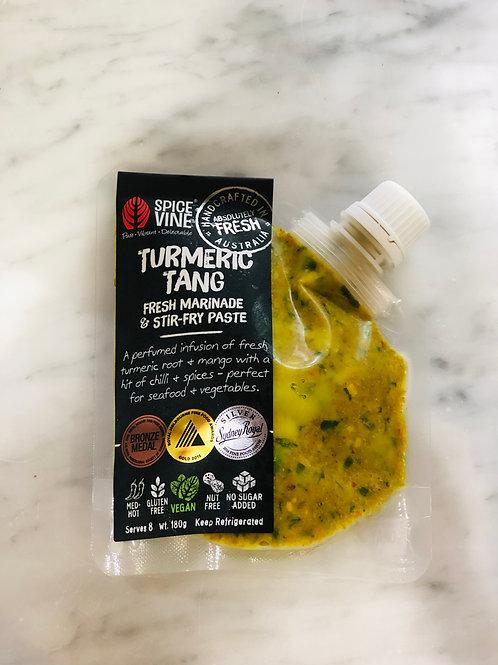 Turmeric Tang