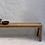 Thumbnail: Timber Bench