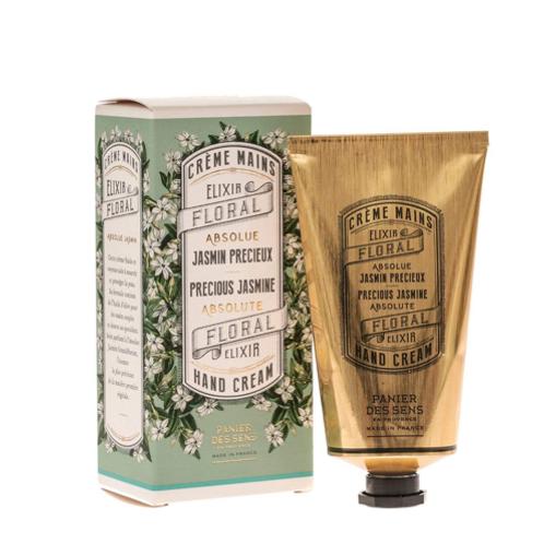 Panier des Sens Jasmine Hand Cream