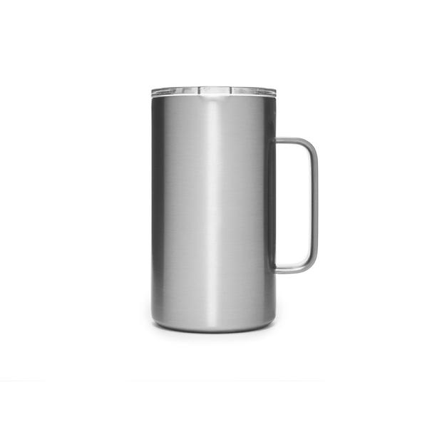 Mug 24oz - Stainless
