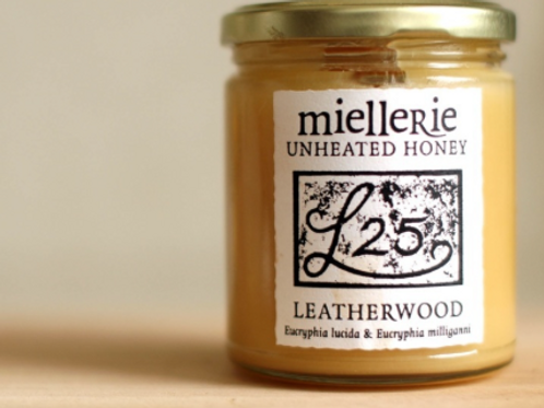 Miellerie Leatherwood Honey