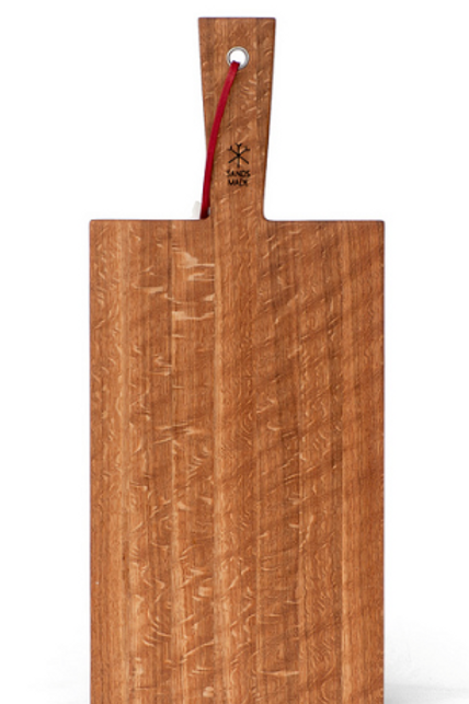 Cheese Paddle No.1 White Oak