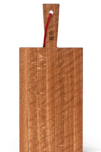 Cheese Paddle No.1 White Oak