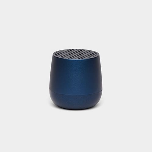 Lexon Mino BT Speaker ~ Navy Blue
