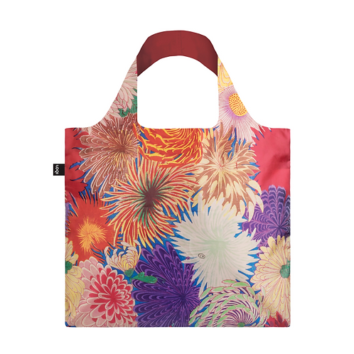 Chiyogami Shopping Bag