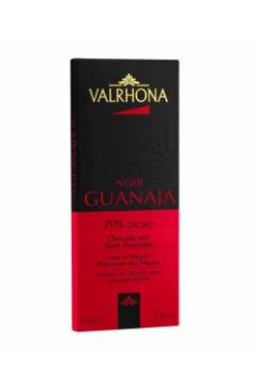 Valrhona ~Guanaja Chocolate Bar