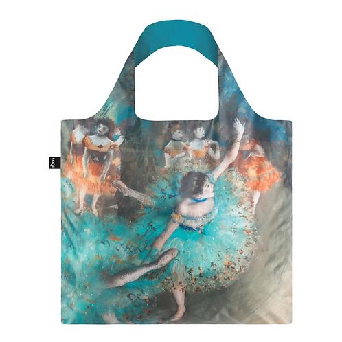 Edgar Degas Shopping Bag
