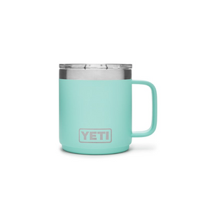 Stackable Mug 10oz - Seafoam