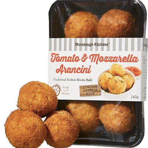 Tomato & Mozzarella Arancini