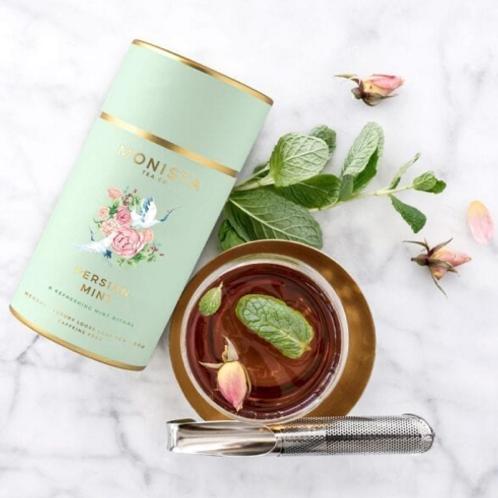 Persian Mint Loose Leaf Herbal Tea