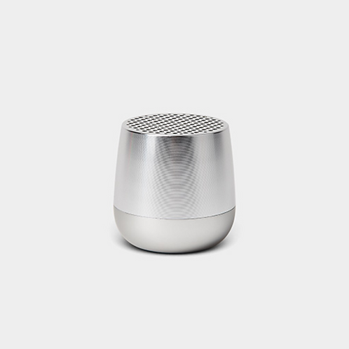 Lexon Mino BT Speaker ~ Chrome
