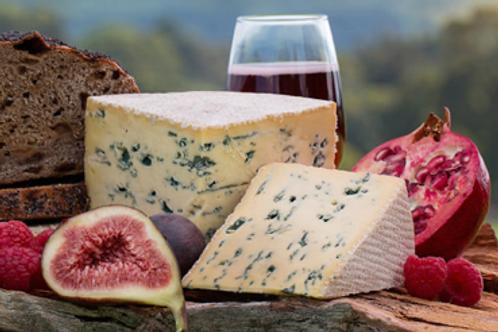 Berrys Creek Mossvale Blue Cheese