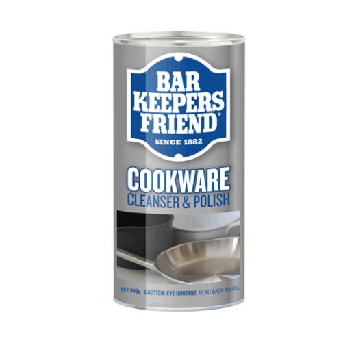 Cookware Cleanser 369g