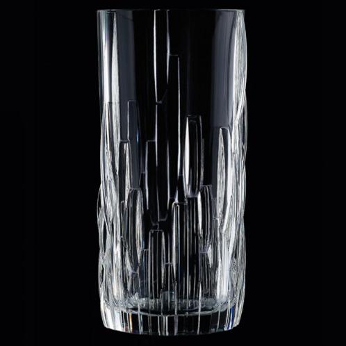 Nachtmann Shu Fa Highball Glasses Set of 4