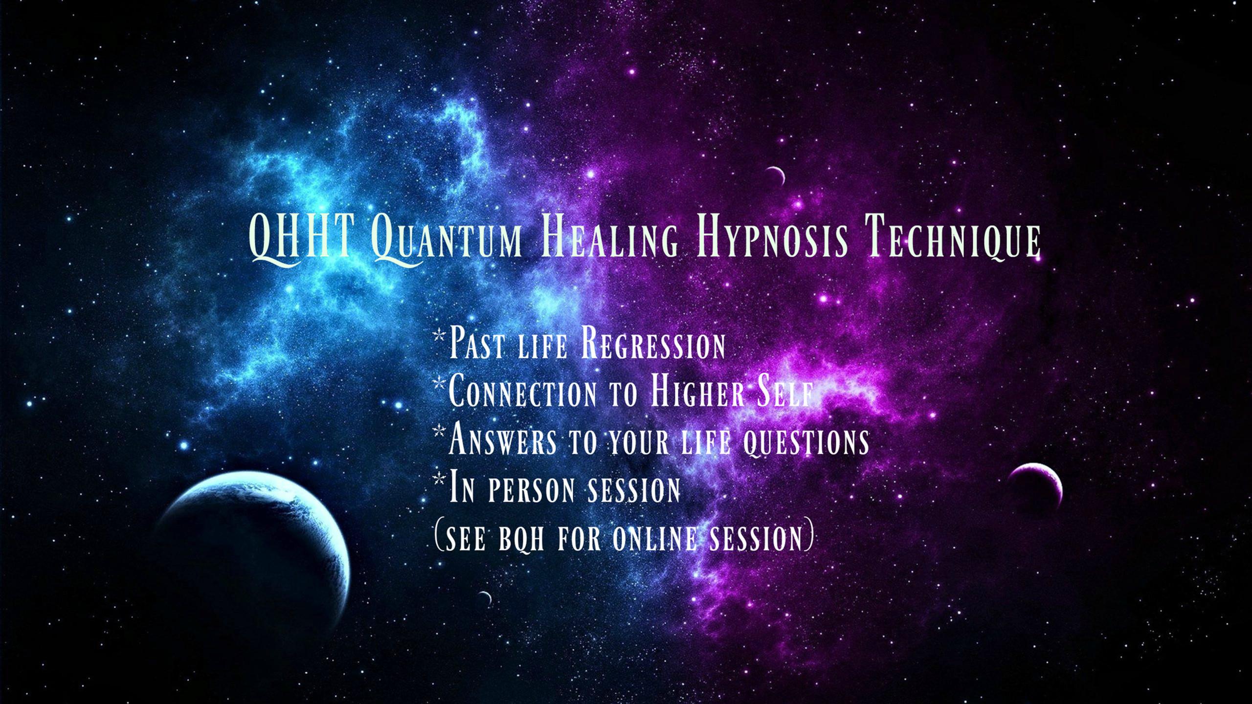 QHHT BQH Past Life Hypnosis | Plattsburgh, NY | Christie ...