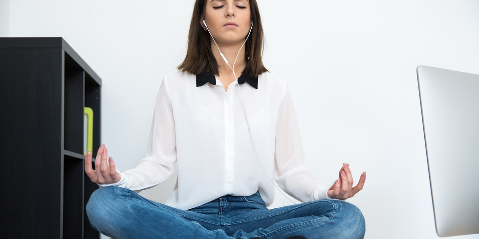 FREE Community Meditation