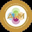 Academy for Integrative Medicine logo