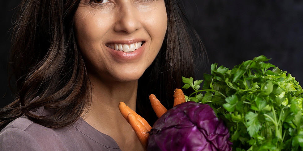 Nutrition to Strengthen Your Digestion  and your Immune System